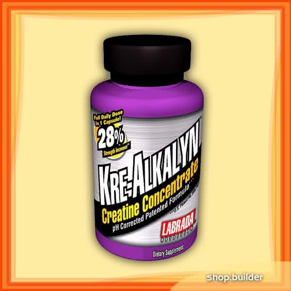 Labrada Nutrition Kre-Alkalyn 240 caps