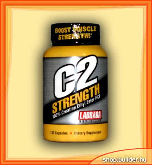 Labrada Nutrition C2 Strength 120 caps